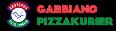Gabbiano Pizza Kurier